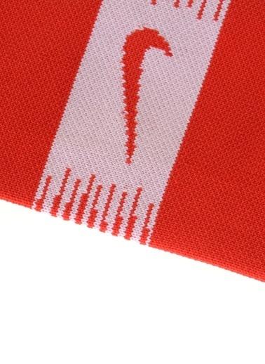 Nike Spor Çorap Kırmızı